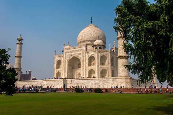 India - 2014