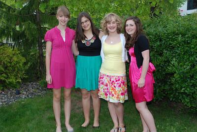 2010 05 28:  Duluth East HS Splash Dance