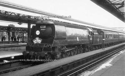 34001-34020 Built 1945