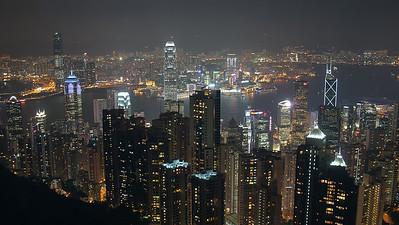 Hong Kong a Macau