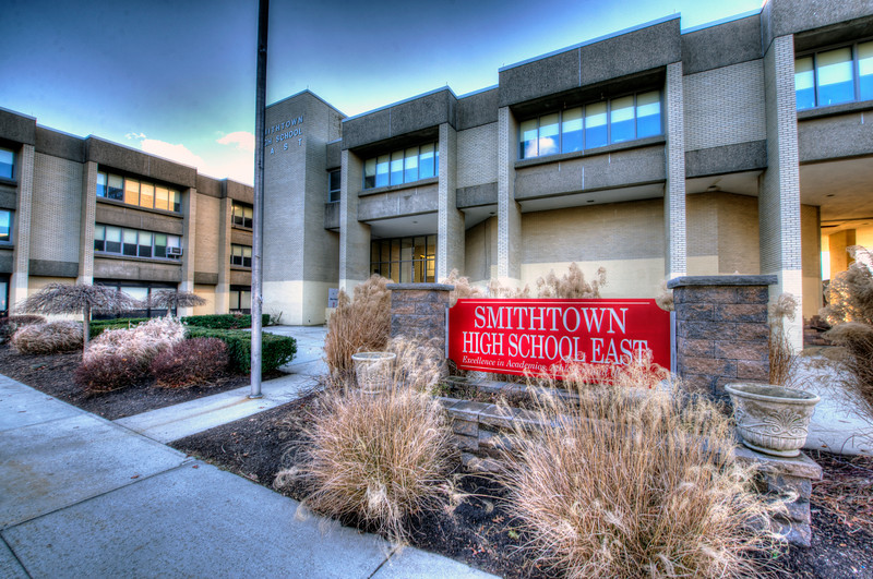 Smithtown High School East
