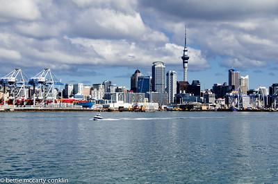 New Zealand - 2011