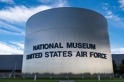 2018.09.18 - USAF Museum