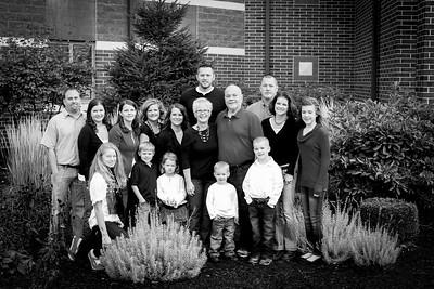 Karacson Family