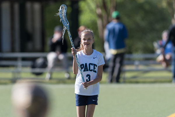 Pace MS Lacrosse vs. Lovett
