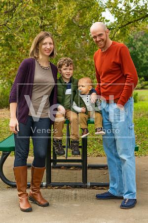 White Family Fall