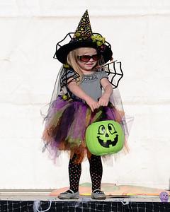 BMS Halloween Costume Contest 2014
