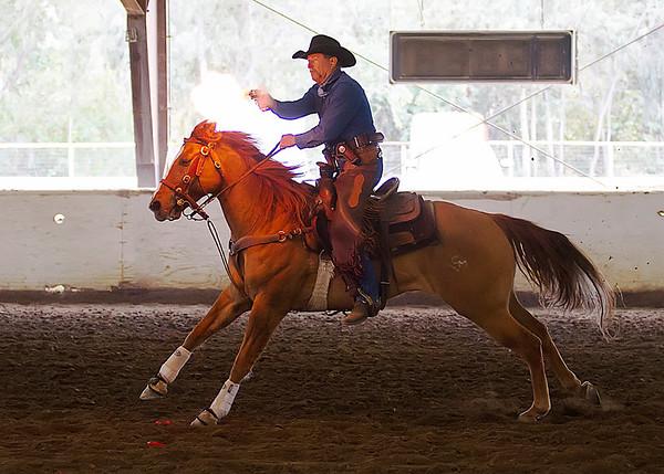 SoCal CMSA - Blazing Saddles Series, Match #4