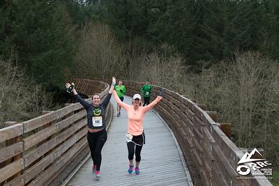 2017-04-09 Vernonia Marathon And Half