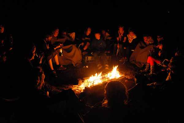 Scout Summer Camp @ Tolmers