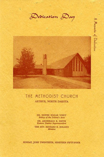 ARC005.  Arthur Methodist Church Dedication Day booklet – 20.jpg