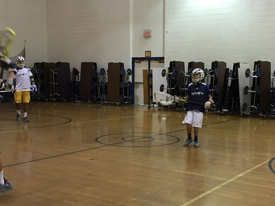 Cannons Indoor Workouts_Feb 2016