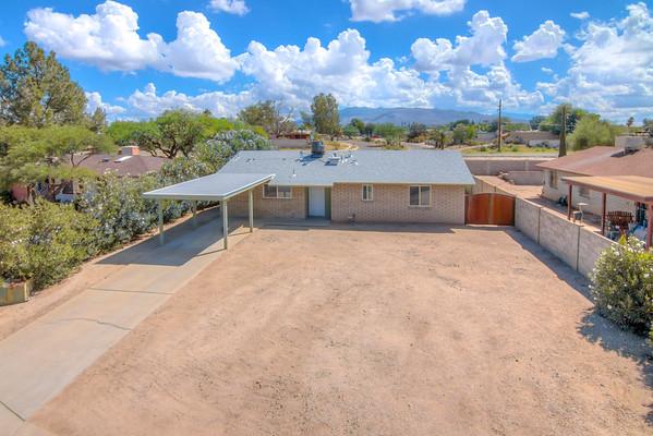 For Sale 3401 S. Fritz Pl., Tucson, AZ 85730