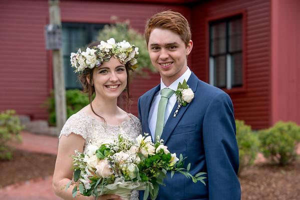 Anthony & Sarah 5-28-17