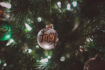 CHRISTMAS IN PORTLAND