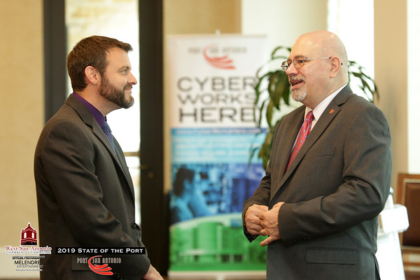 2019 West Chamber State of The Port  cam 2