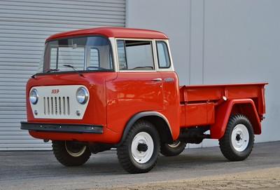 Cool Pick up trucks to big old trucks too