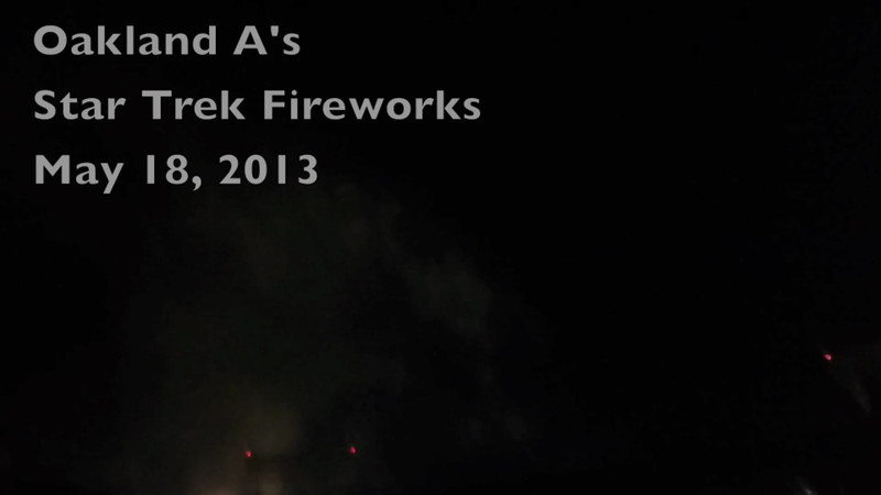Star Trek Fireworks May 2013 1080P.mov