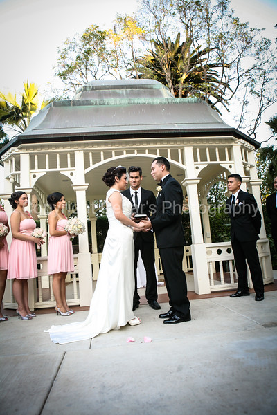 Jessica Marco Wedding
