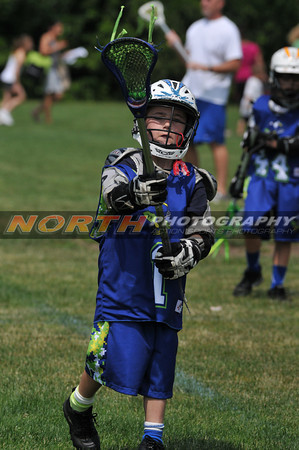 Sat. 6/18/2011 LI Dune Dawgs vs Manhasset Blue