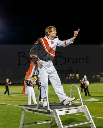 Somerset Marching Band