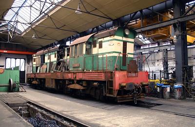 ZSSK Class 771