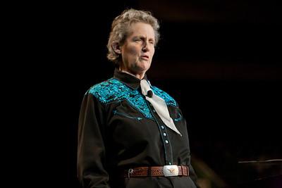 Temple Grandin January 31, 2013