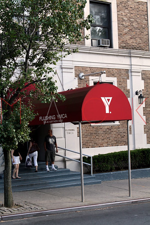 Rooms: The Flushing YMCA