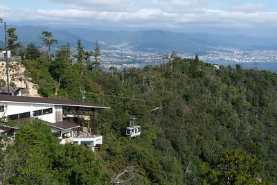 Mount Misen Observatory