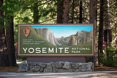 2019.04.29 Yosemite Californie
