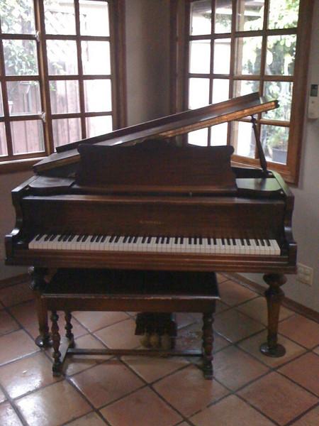 Shepard Family Piano 06/15/10