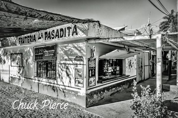 La Paz Jan 2017