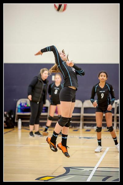 Volleyball Rancho Cordova