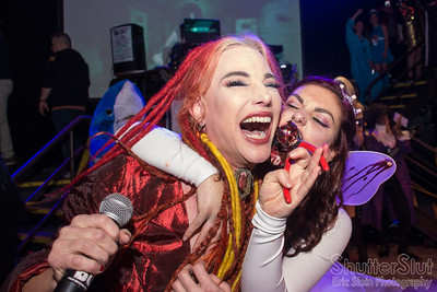 Bootie: 28 Oct: Halloween Booootie!