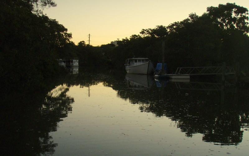 Reflections Norman Creek.jpg