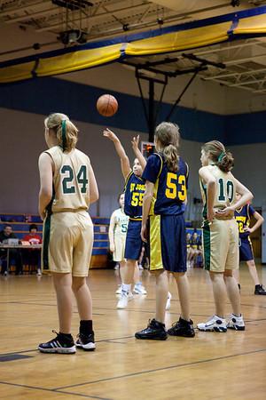 Picks - 2009 Shamrock Tournament Basketball