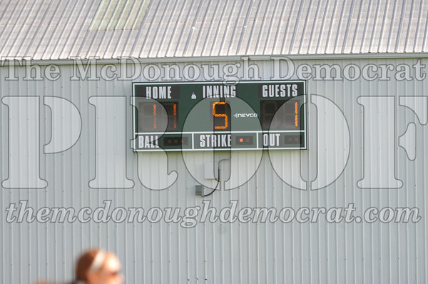 HS G Sb V BPCA vs Abingdon 04-30-13