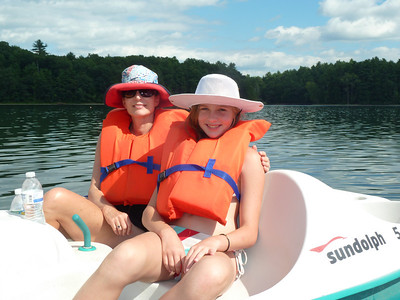 Kids Albany Trip 2012