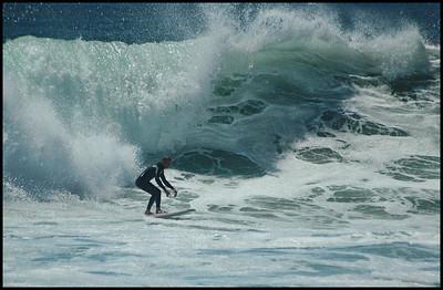Tamarack Surf and Spray 8-31-2011