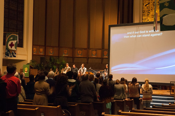 FPC Mission Conference 2013