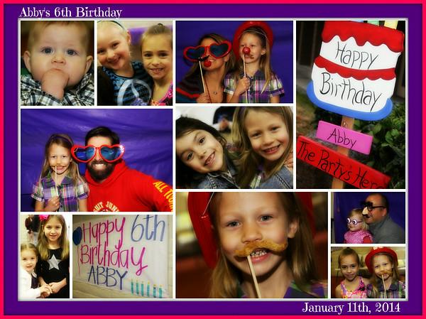 Birthday Highlights