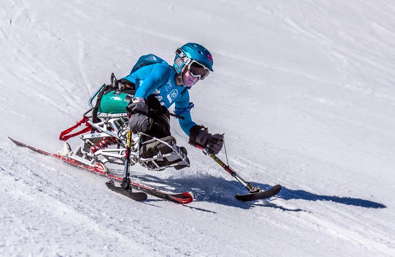 2016 Ability Snow Challenge