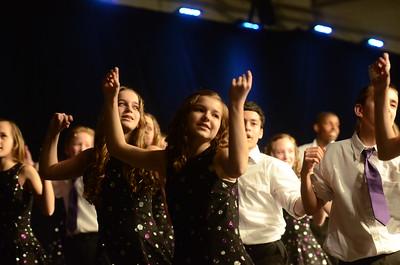 Choral Classic Showcase