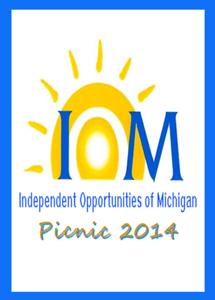 IOM Picnic 2014