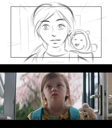 Lost in Spring film comparisons