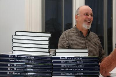 Booksigning 2011