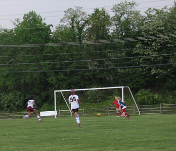 NK United Blue Dogs - May 4, 2006