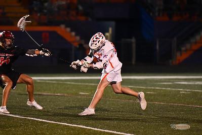 Boys Lacrosse vs Lake Mary 2/19/21