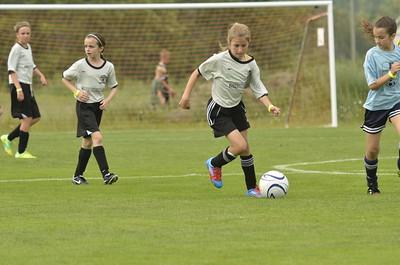 Petoskey Mixed Little girls teams