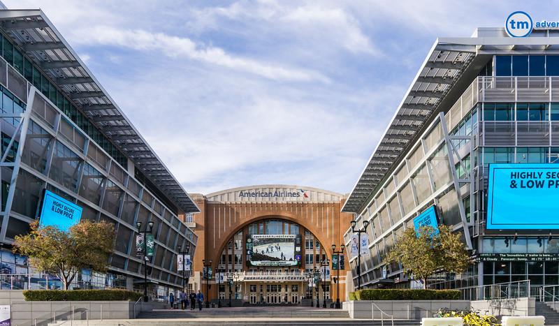 American Airlines Center - NHL - Dallas Stars